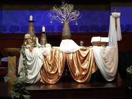 Easter Decorations For Church Altar by 279 Best Easter Images On Pinterest Easter Ideas Church