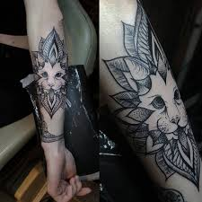 tatouage femme avant bras 44 magnifiques tatouages de