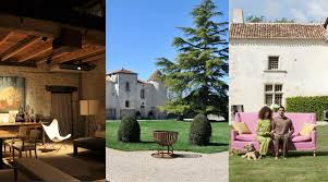 chambres d hotes charente logis de puygaty chambres d hôtes charente bed and breakfast