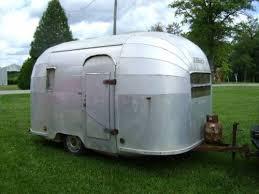 156 best trailer time images on pinterest vintage campers