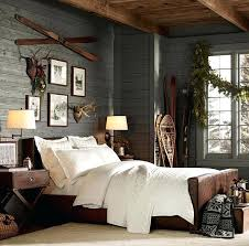Bedroom Designs With White Furniture White Rustic Bedroom Best Lodge Bedroom Ideas On White Rustic