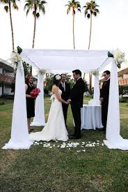 wedding chuppah rental wedding flowers wedding flowers rentals