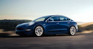 tesla model 3 review smartphone on wheels u2013 om blog