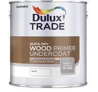 dulux trade paint expert