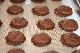 macarons troubleshooting u0026 tips pastry u0026 baking egullet forums