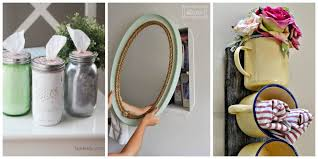 bathroom craft ideas diy bathroom decorating houzz design ideas rogersville us