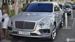 2017 bentley bentayga price bentley bentayga 15 october 2017 autogespot