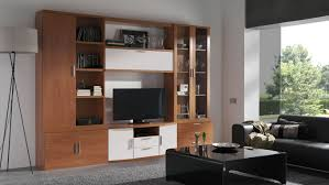 Hall Showcase Furniture Awesome Interesting Wall Cabinet Furniture Design For Living Room