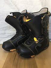 womens size 11 snowboard boots snowboard boots ebay