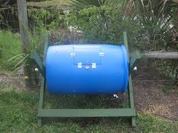 compost bin composting plastic drums and composters compost bin
