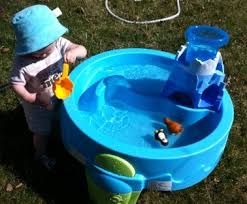 Step2 Duck Pond Water Table Great Outdoor Toy Water Table With Video Life With Darcy And