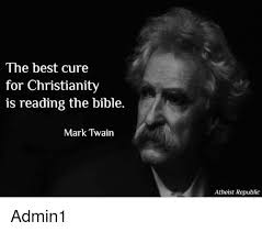 Mark Twain Memes - meme mark twain reading mark best of the funny meme