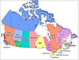 us area code 221 cna canadian area code maps