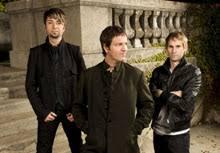 Bands Similar To Third Eye Blind World Series Showdown Music Of Detroit Vs San Francisco Billboard