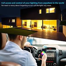 nexlux led light strip nexlux led light strip 16 4ft 12v flexible light strip work with