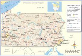Lebanon Hills Map Where Is Pittsburgh Pa Where Is Pittsburgh Pa Located In The
