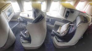 Air France Comfort Seats Air France Business Class Best U0026 Beyond B777 300er Youtube