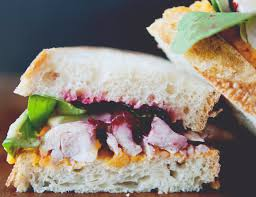 epic thanksgiving leftovers sandwich the juice club w
