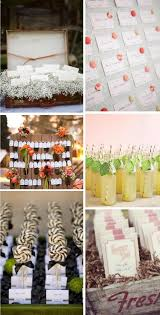 place card ideas hello productions