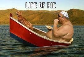 Pie Meme - life of pie meme guy