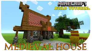 Coolhouse Com Minecraft How To Build A Small Survival House Tutorial Cool