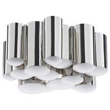 Led Bathroom Ceiling Light by
