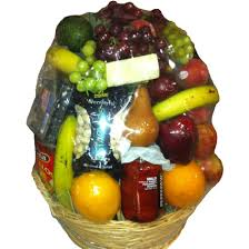 how to make fruit baskets gift basket four corners grocery