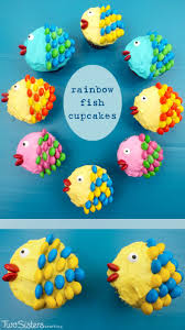 best 25 fish cupcakes ideas on pinterest fishing cupcakes fish