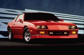 1988 iroc camaro the iroc z is your best investment for a camaro bloomberg