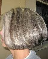 highlights and lowlights for graying hair blending gray hair with lowlights hair pinterest gray hair
