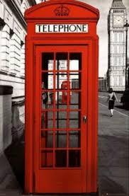 telephone booth london phone booth ebay