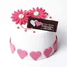 11 best cake decorations for valentine images on pinterest cake