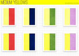 colors that go with yellow colors that go with yellow illuminazioneled colors that go with