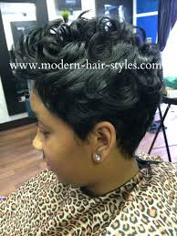 short razor hairstyles black hair hairstyles of short razor cuts quick weaves and more