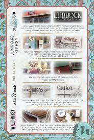 home decor lubbock shop local lubbock post card design u2013 merely madison designs
