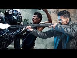film laga yang dibintangi iko uwais beyond skyline skyline 2 official trailer 2017 frank grillo iko