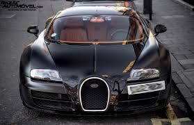 bugatti veyron supersport edition merveilleux bugatti veyron supersport 04 bliblinews com