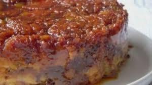 cuisine portugaise dessert pudding au de noël recette par cuisine portugaise