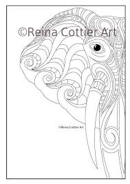 19 best reina cottier art colouring book images on pinterest