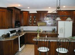 Kitchen Cabinets Samples Adding Crown Molding To Kitchen Cabinets Design Inspiration Home