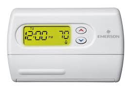 emerson pro series thermostats