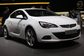 opel astra 2012 2012 opel astra gtc wallpapers and pictures frankfurt 2011