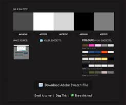 best color tools for web designers hongkiat