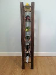 rubber band wine rack 6 steps with pictures