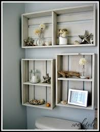 diy bathroom ideas for small spaces best 25 small bathroom shelves ideas on in for shelf