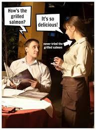Waitressing Memes - pin by kayleigh ann on bartender serverisms pinterest server
