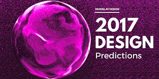 2017 design trends the future is near 5 design predictions for 2017