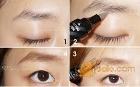 Eyeliner Spidol Murah tinted kill brow eyebrow spidol mascara murah depok jualo