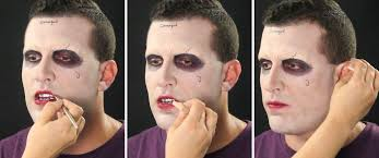 joker makeup tutorial wholesale halloween costumes blog
