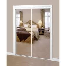 Sliding Glass Mirror Closet Doors Sliding Glass Closet Doors Sliding Closet Doo 29585 Evantbyrne Info